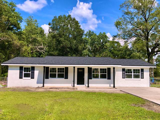 8751 Dupree Rd, Macclenny, FL 32063 (MLS #1068010) :: The Perfect Place Team