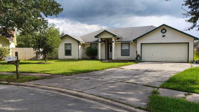 2944 Whirlaway Ct, GREEN COVE SPRINGS, FL 32043 (MLS #1068015) :: Oceanic Properties