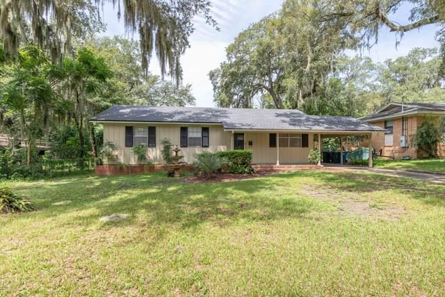 4538 Jocelyn Rd, Jacksonville, FL 32225 (MLS #1068026) :: Keller Williams Realty Atlantic Partners St. Augustine