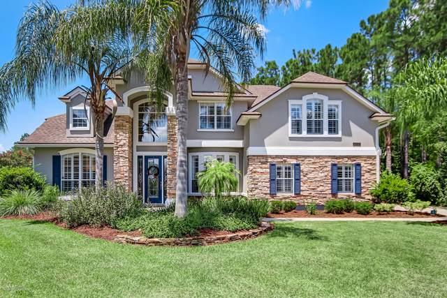 1695 Fenton Ave, St Johns, FL 32259 (MLS #1068027) :: Memory Hopkins Real Estate