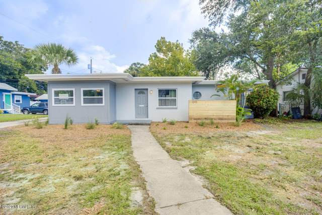1015 32ND Ave N, St Petersburg, FL 33704 (MLS #1068029) :: The Perfect Place Team