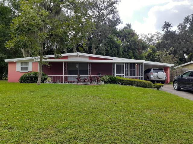 5545 Keystone Dr E, Jacksonville, FL 32207 (MLS #1068033) :: Berkshire Hathaway HomeServices Chaplin Williams Realty