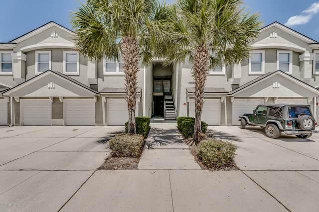7058 Snowy Canyon Dr #110, Jacksonville, FL 32256 (MLS #1068052) :: Oceanic Properties