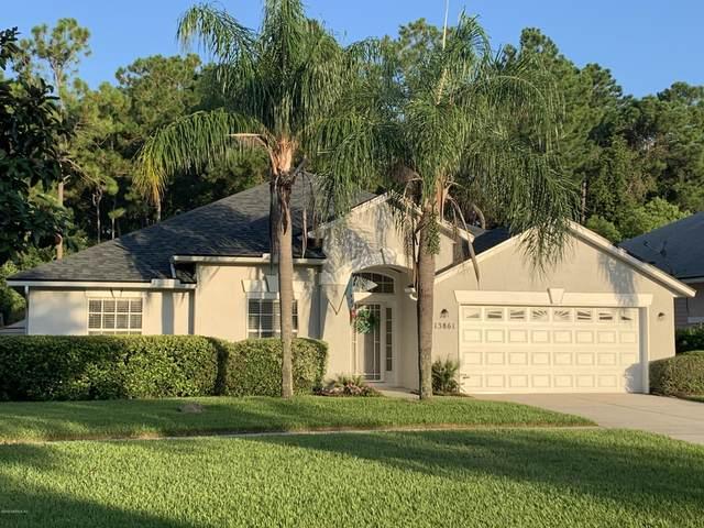 13861 Ibis Point Blvd, Jacksonville, FL 32224 (MLS #1068056) :: Oceanic Properties