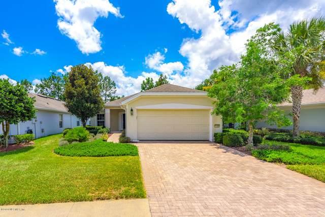 11265 Water Spring Cir, Jacksonville, FL 32256 (MLS #1068059) :: Memory Hopkins Real Estate