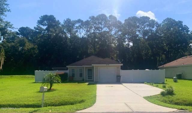 5735 Kinkaid Rd, Jacksonville, FL 32244 (MLS #1068082) :: The Every Corner Team