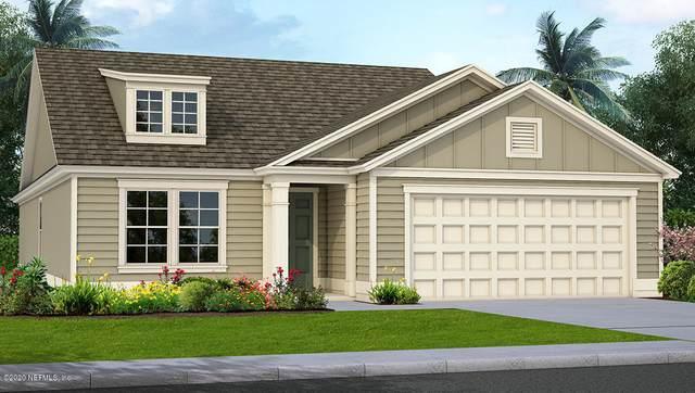 186 Granite City Ave, St Johns, FL 32259 (MLS #1068085) :: 97Park