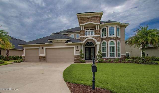 125 Ellsworth Cir, St Johns, FL 32259 (MLS #1068097) :: 97Park