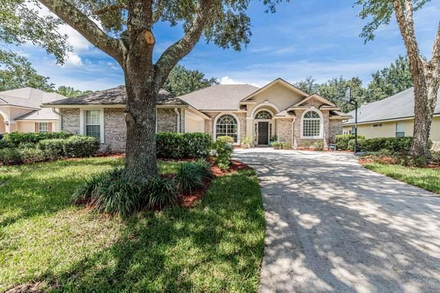 341 Bell Branch Ln, Jacksonville, FL 32259 (MLS #1068101) :: 97Park