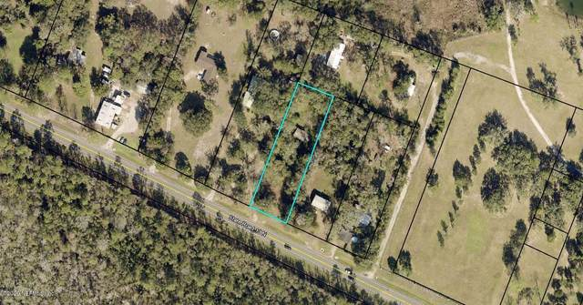 6420 State Road 13, St Augustine, FL 32092 (MLS #1068105) :: CrossView Realty