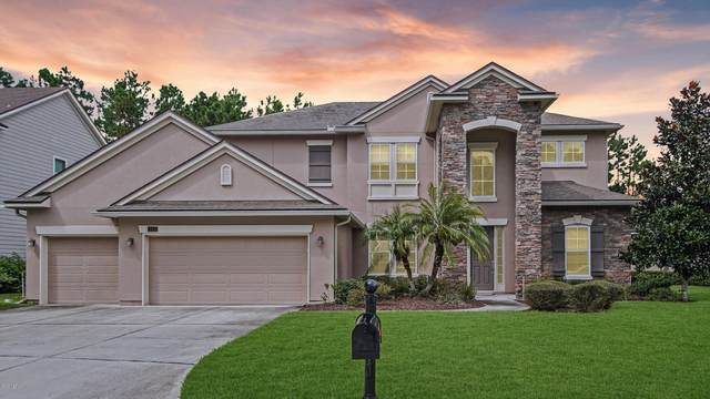 112 Cantley Way, St Johns, FL 32259 (MLS #1068107) :: Berkshire Hathaway HomeServices Chaplin Williams Realty
