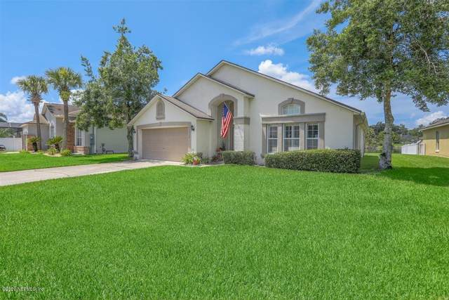 11566 Alexis Forest Dr E, Jacksonville, FL 32258 (MLS #1068109) :: The Perfect Place Team