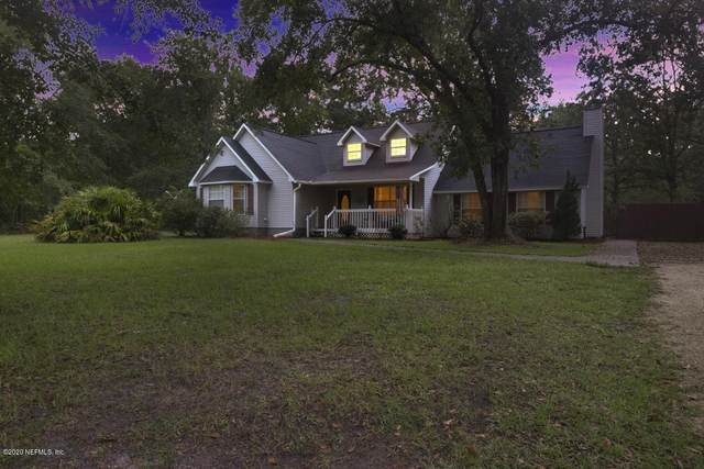 5176 Country Estates Rd, Middleburg, FL 32068 (MLS #1068120) :: Momentum Realty