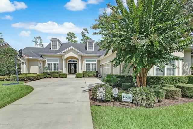 756 Eagle Point Dr, St Augustine, FL 32092 (MLS #1068124) :: The Hanley Home Team