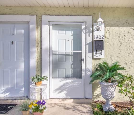11402 Bedford Oaks Dr, Jacksonville, FL 32225 (MLS #1068125) :: Oceanic Properties