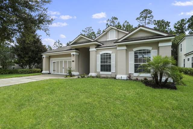 856 Chanterelle Way, Jacksonville, FL 32259 (MLS #1068138) :: 97Park