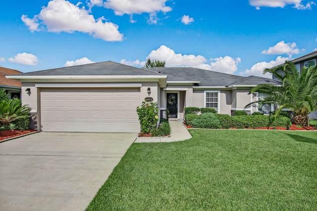 76372 Deerwood Dr, Yulee, FL 32097 (MLS #1068140) :: The Volen Group, Keller Williams Luxury International