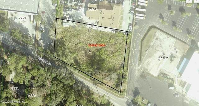 0 Hogan Rd, Jacksonville, FL 32216 (MLS #1068145) :: The Coastal Home Group
