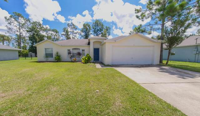 5 Red Barn Dr, Palm Coast, FL 32164 (MLS #1068150) :: EXIT Real Estate Gallery