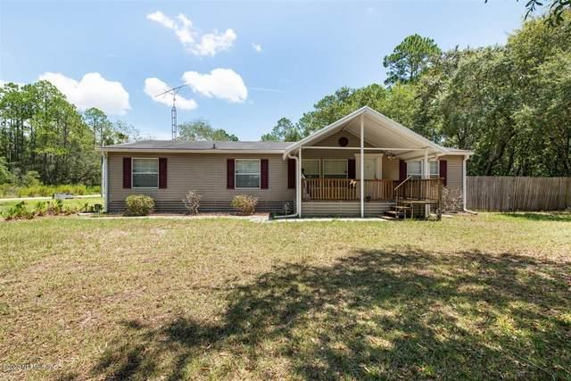 101 Leo St, Interlachen, FL 32148 (MLS #1068156) :: Memory Hopkins Real Estate