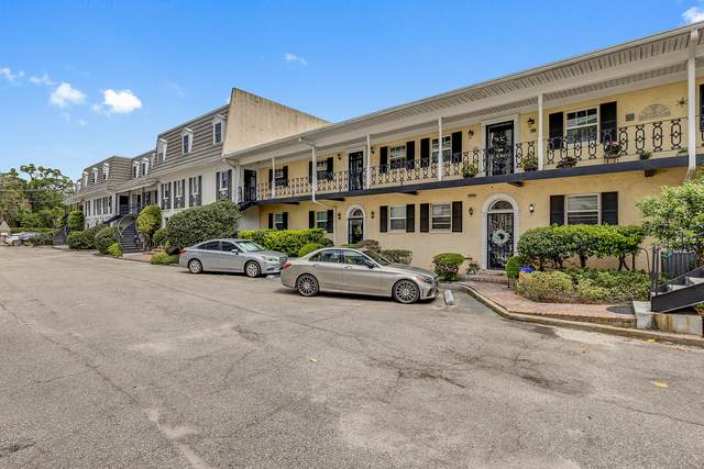 2950 St Johns Ave #10, Jacksonville, FL 32205 (MLS #1068178) :: Berkshire Hathaway HomeServices Chaplin Williams Realty