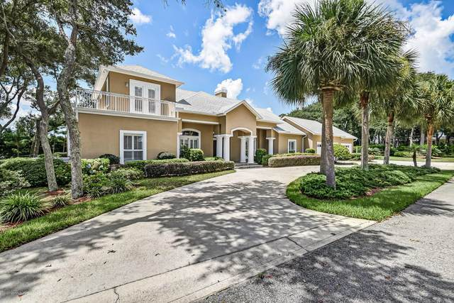 95136 Spinnaker Dr, Fernandina Beach, FL 32034 (MLS #1068182) :: The Every Corner Team