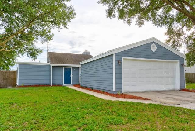 11622 White Horse Rd, Jacksonville, FL 32246 (MLS #1068198) :: The Hanley Home Team