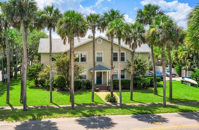 724 E East Coast Dr, Atlantic Beach, FL 32233 (MLS #1068206) :: Engel & Völkers Jacksonville