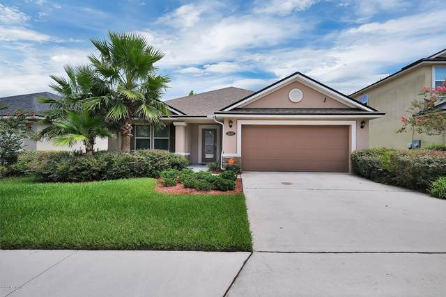 16169 Dowing Creek Dr, Jacksonville, FL 32218 (MLS #1068207) :: Ponte Vedra Club Realty