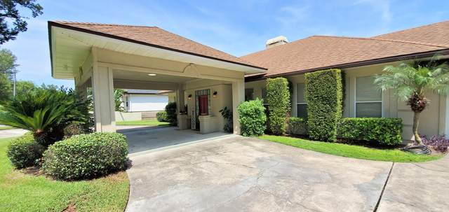 7033 Pottsburg Dr, Jacksonville, FL 32216 (MLS #1068214) :: Ponte Vedra Club Realty