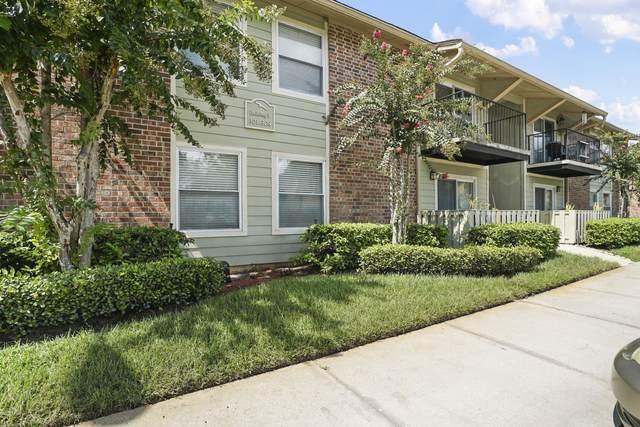 3737 Loretto Rd #307, Jacksonville, FL 32223 (MLS #1068215) :: Ponte Vedra Club Realty