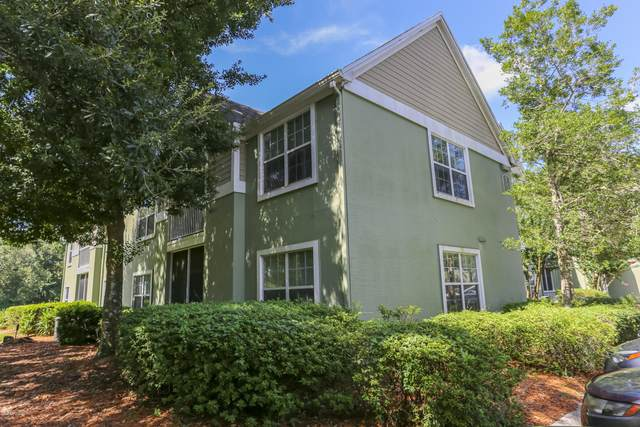 7701 Timberlin Park Blvd #721, Jacksonville, FL 32256 (MLS #1068225) :: Berkshire Hathaway HomeServices Chaplin Williams Realty