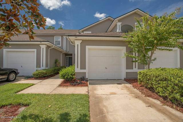318 Scrub Jay Dr, St Augustine, FL 32092 (MLS #1068235) :: Keller Williams Realty Atlantic Partners St. Augustine