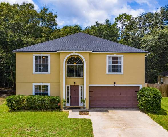 87121 Kipling Dr, Yulee, FL 32097 (MLS #1068236) :: The Perfect Place Team
