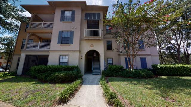 12700 Bartram Park Blvd #1722, Jacksonville, FL 32258 (MLS #1068239) :: The DJ & Lindsey Team