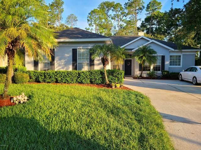 2400 Golfview Dr, Orange Park, FL 32003 (MLS #1068241) :: Berkshire Hathaway HomeServices Chaplin Williams Realty