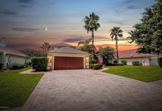 4366 Seabreeze Dr, Jacksonville, FL 32250 (MLS #1068252) :: Memory Hopkins Real Estate