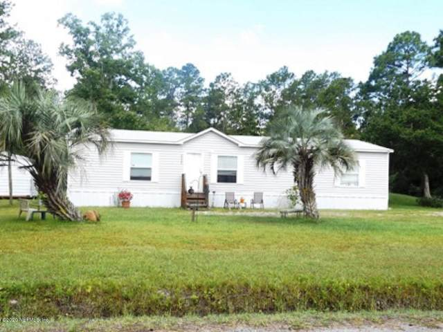 9935 Amos Ave, Hastings, FL 32145 (MLS #1068255) :: Olson & Taylor | RE/MAX Unlimited