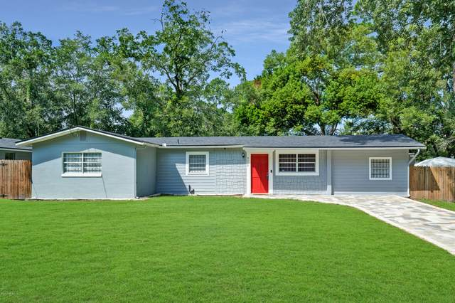 9220 5TH Ave, Jacksonville, FL 32208 (MLS #1068256) :: Bridge City Real Estate Co.
