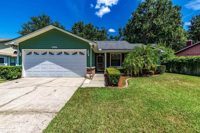 3151 Sweetwater Oaks Dr S, Jacksonville, FL 32223 (MLS #1068258) :: EXIT 1 Stop Realty