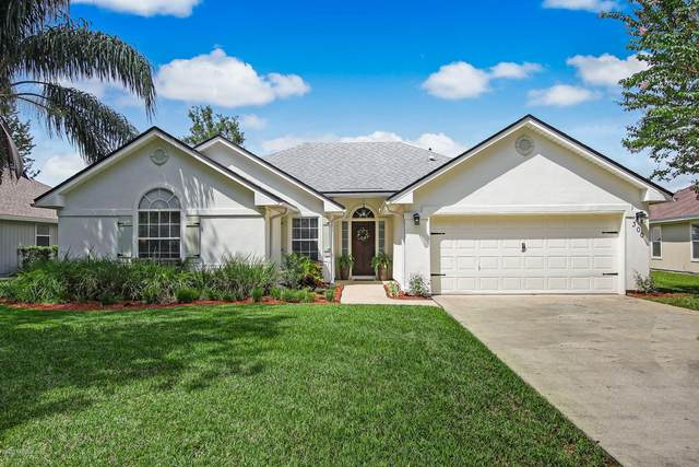 300 Maplewood Dr, St Johns, FL 32259 (MLS #1068275) :: Bridge City Real Estate Co.
