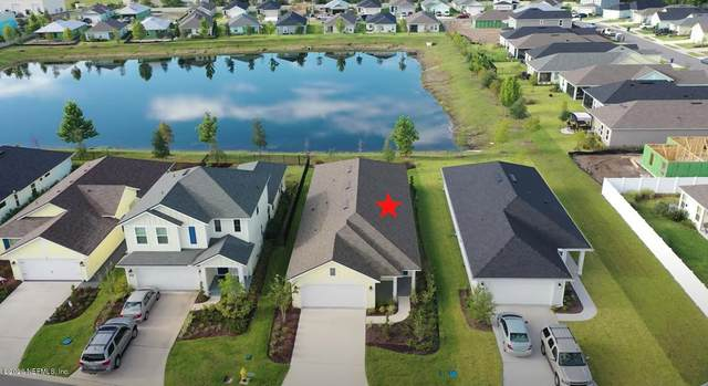 352 Santorini Ct, St Augustine, FL 32086 (MLS #1068277) :: Bridge City Real Estate Co.