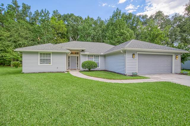 8354 Lakemont Dr, Jacksonville, FL 32216 (MLS #1068278) :: EXIT Real Estate Gallery