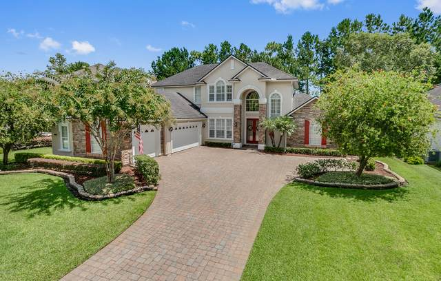 252 St Johns Forest Blvd, St Johns, FL 32259 (MLS #1068282) :: Bridge City Real Estate Co.