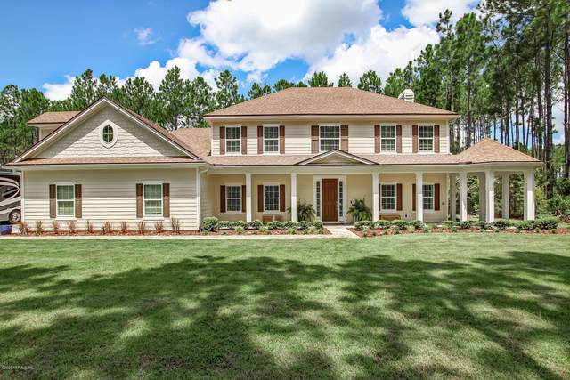 129 Greenbriar Estates Dr, St Johns, FL 32259 (MLS #1068300) :: Keller Williams Realty Atlantic Partners St. Augustine