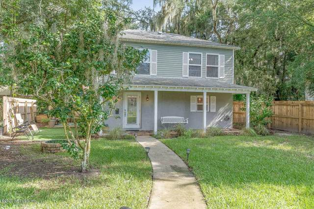 30 Macaris St, St Augustine, FL 32084 (MLS #1068301) :: The Impact Group with Momentum Realty