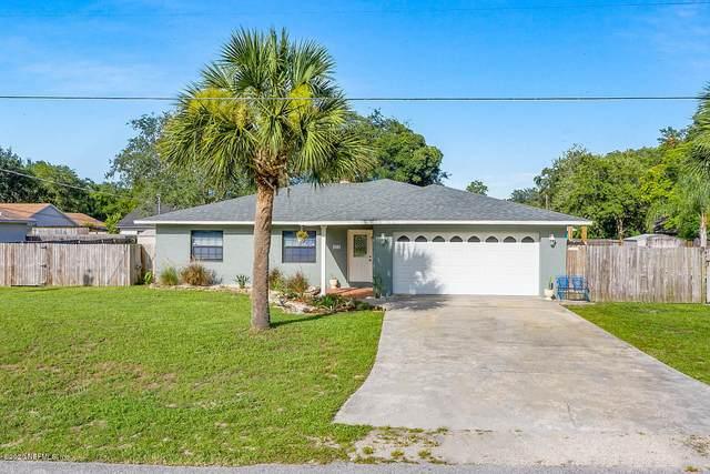 325 Orchis Rd, St Augustine, FL 32086 (MLS #1068306) :: Bridge City Real Estate Co.