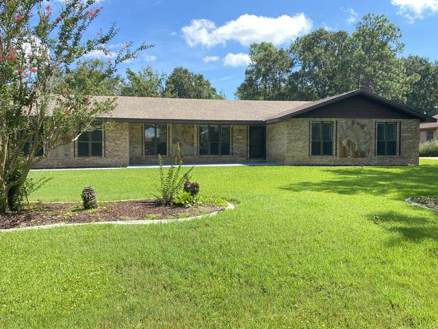 15211 Cape Dr S, Jacksonville, FL 32226 (MLS #1068310) :: The Hanley Home Team
