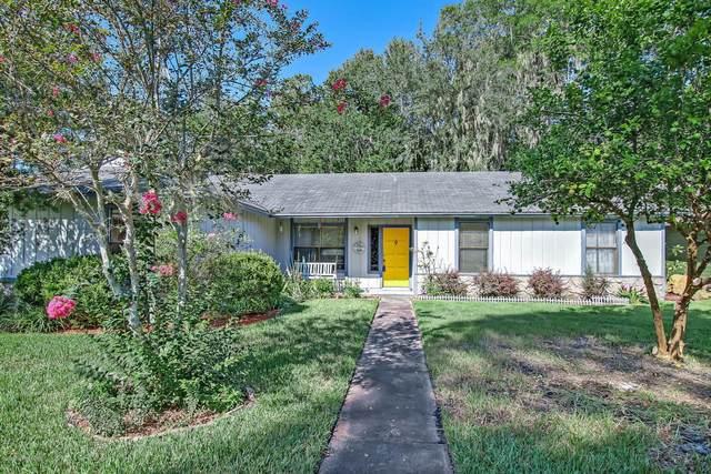 10760 Hearthstone Dr, Jacksonville, FL 32257 (MLS #1068312) :: The Hanley Home Team
