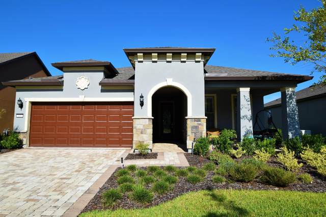 140 Bridge Oak Ln, St Augustine, FL 32095 (MLS #1068329) :: Memory Hopkins Real Estate